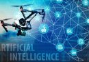 Drones featuring AI Technology
