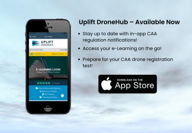 Uplift DroneHub – The UK's No.1 Drone Training App