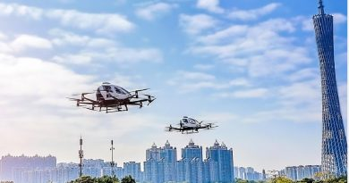 White Paper on Urban Air Mobility System