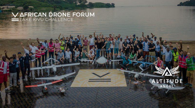 Africa Drones