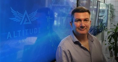 Altitude Angel Makes New Senior Hire