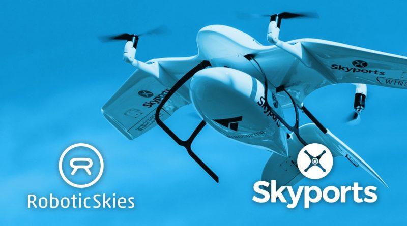 Skyports