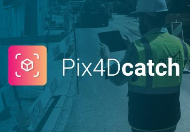 Pix4D launches new ground image capture app for 3D modeling with the iPad Pro and iPhone 12 Pro