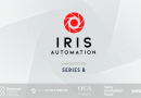 Iris Automation Closes $13 million in Series B Venture Capital Financing