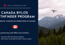 Iris Automation Launches Canada Pathfinder Program to Advance Commercial Drone Operations Readiness, Approvals