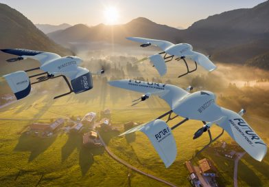 Wingcopter joins Flying Labs Network to support locally led drone delivery projects around the world