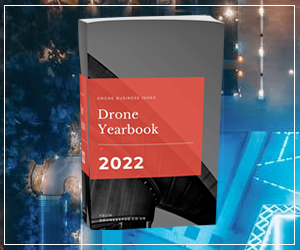 Drone Yearbook