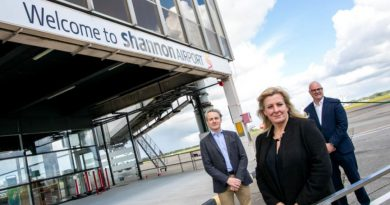 Skyports Shannon Airport